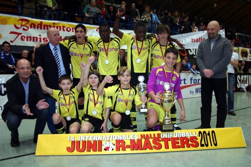Junior-Master 2010