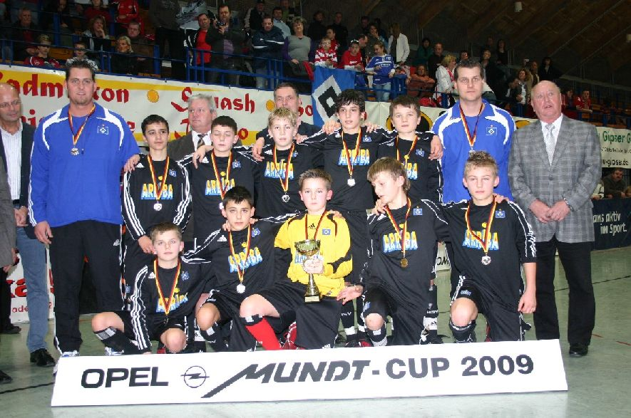 Opel-Mundt-Cup 2009
