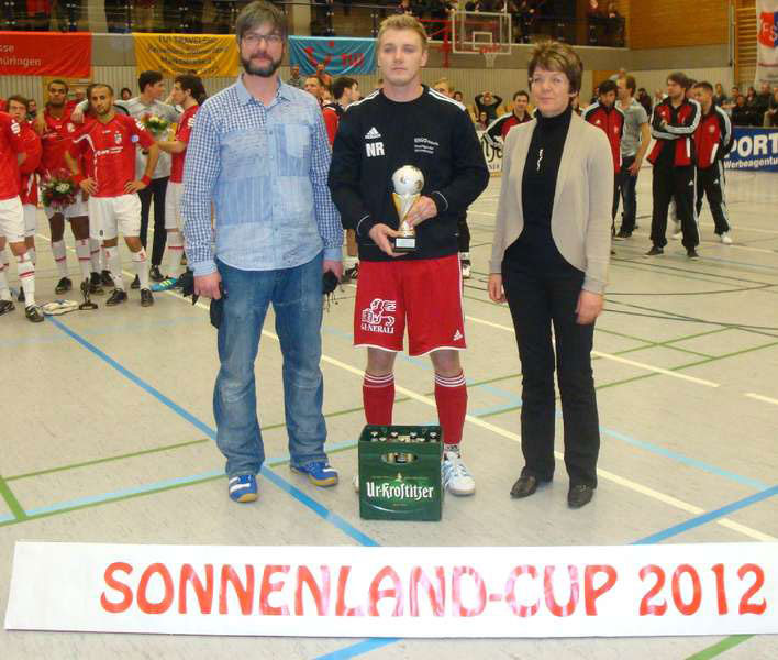 Sonnenland-Cup 2012