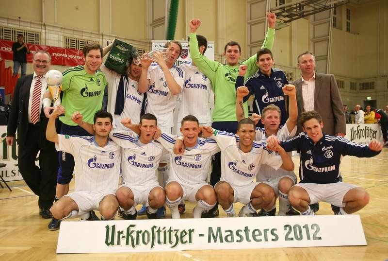 Ur-Krostitzer-Masters 2012