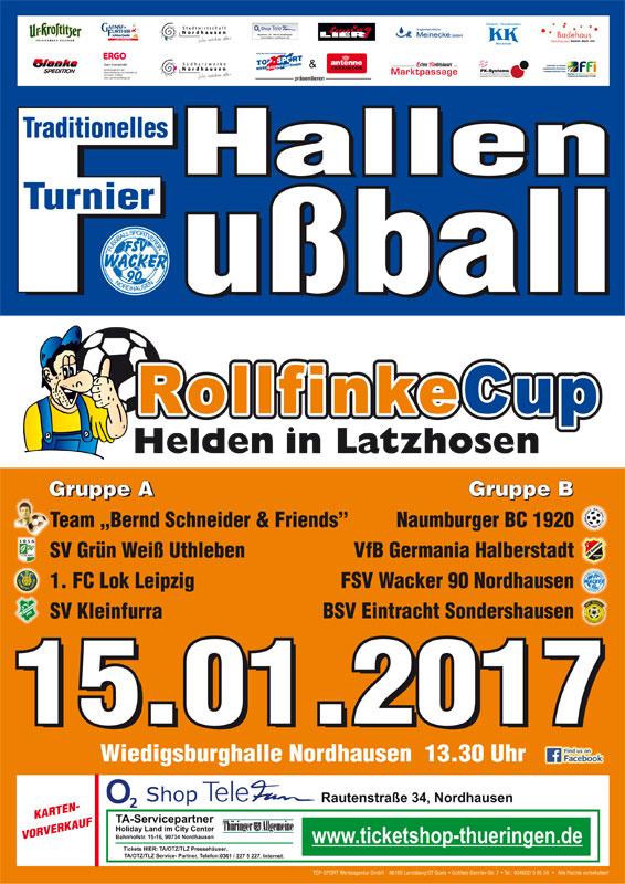 Rollfinke-Cup