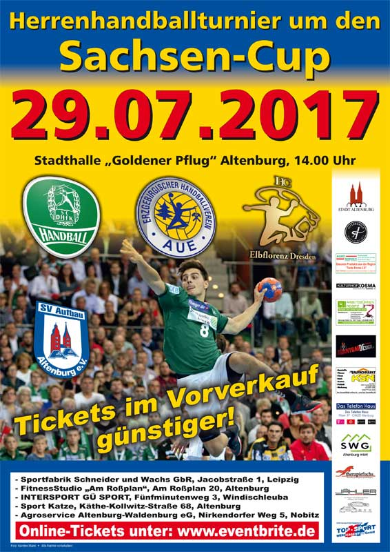 Sachsen-Cup