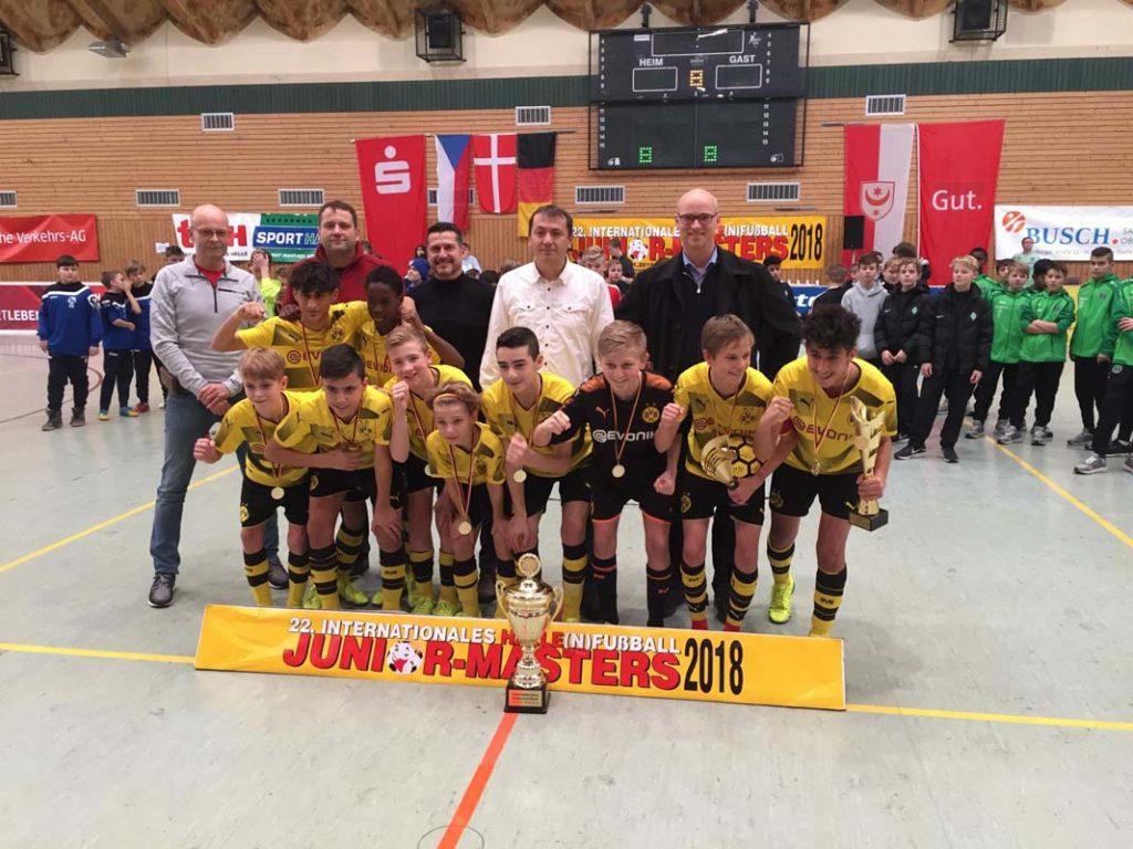 Junior-Masters  2018