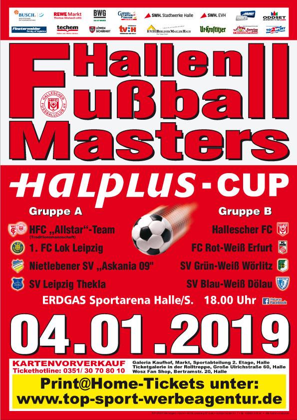 Halplus-Cup