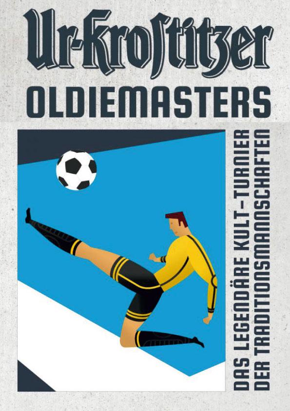 Ur-Krostitzer - Oldiemasters